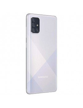Samsung GALAXY A71 128GB Prism Crush Silver