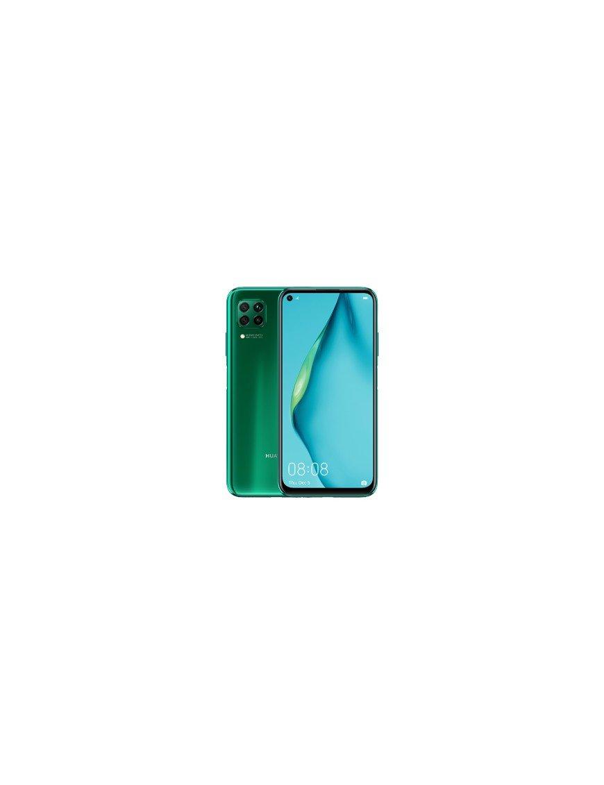 Huawei P40 Lite 128GB Dual Verde
