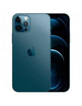 Apple iPhone 12 Pro 256GB Azul pacifico