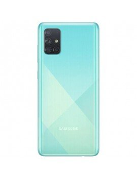 Samsung GALAXY A71 128GB Azul