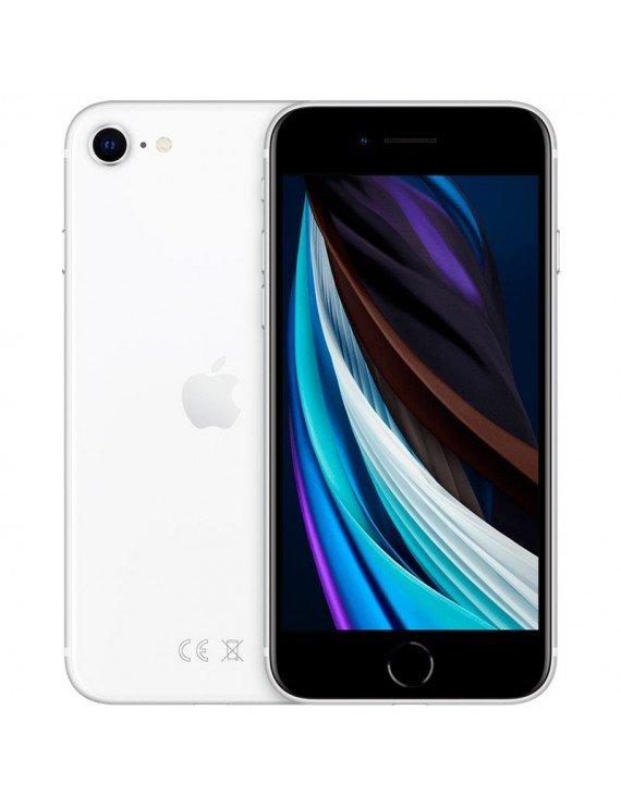 Apple iPhone SE 2020 64GB White