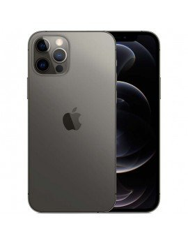 Apple iPhone 12 Pro Max 256GB Grafito