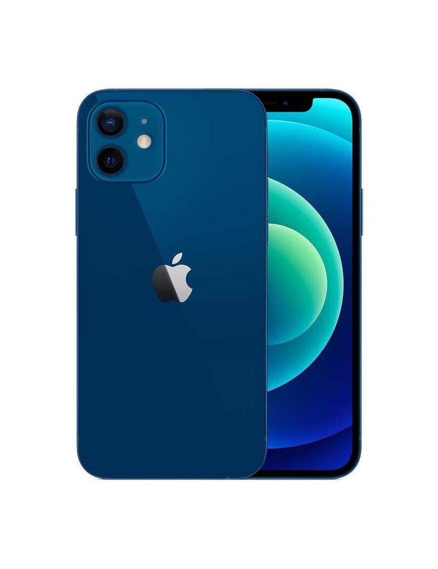 Apple iPhone 12 Mini 64GB Azul