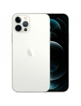 Apple iPhone 12 Pro Max 256GB Plata