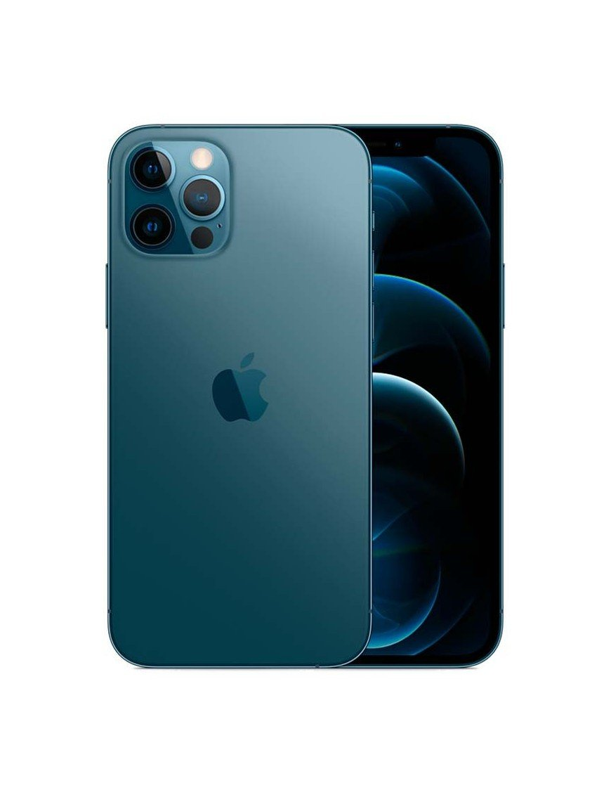 Apple iPhone 12 Pro Max 128GB Azul pacifico