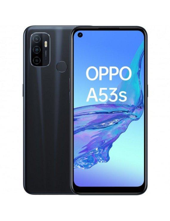 OPPO A53s 128GB Negro
