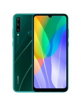 Huawei Y6p 64GB Dual Emerald Green