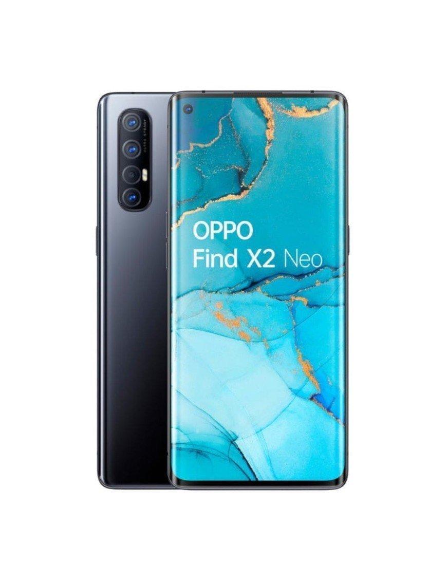 OPPO Find X2 Neo 5G 256GB Moonlight Black