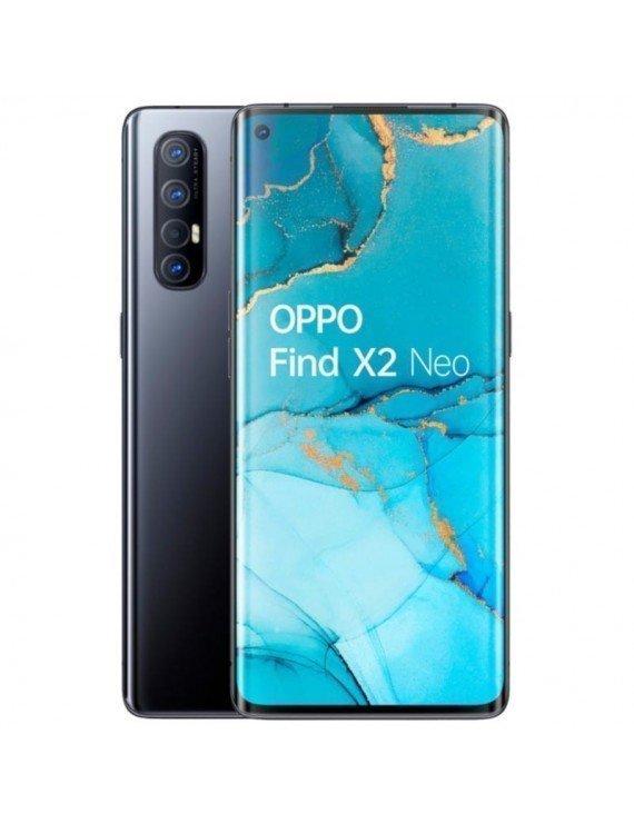 OPPO Find X2 Neo 5G 256GB Negro