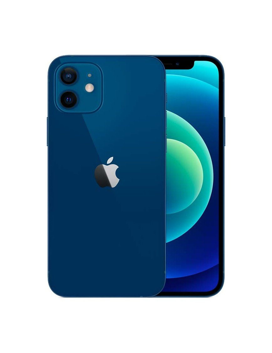 Apple iPhone 12 64GB Azul