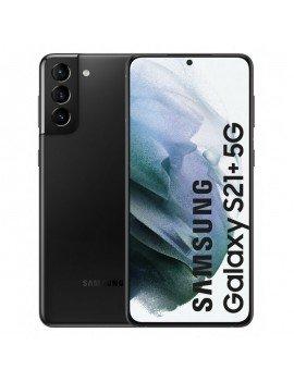 Samsung GALAXY S21+ Plus 5G 256GB Black