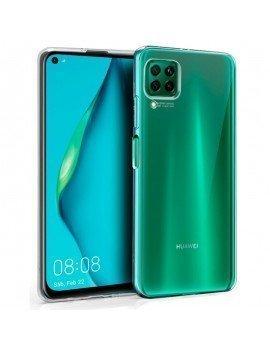 Carcasa TPU gel Huawei P40 Lite transparente