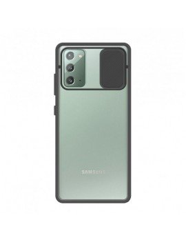 Samsung GALAXY Note 20 Ultra gel case camera