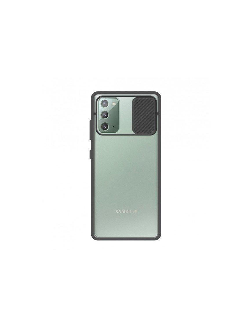 Samsung GALAXY Note 20 Ultra gel case camera