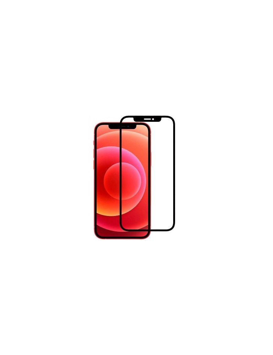 Cristal templado Full Glue 9H Apple iPhone 12 Mini (completo)