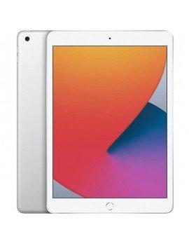 """Apple iPad 2020 10.2"""" 32GB Wi-Fi Silver"""