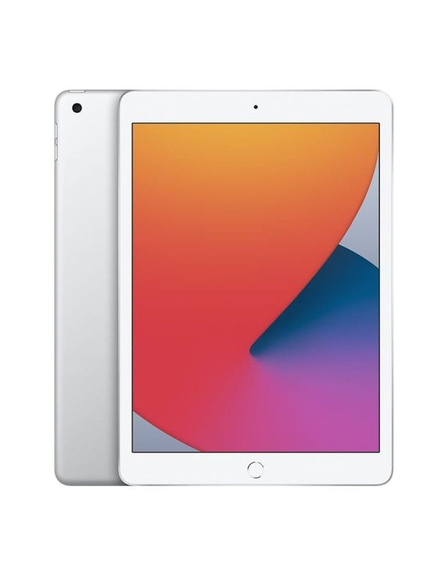 "Apple iPad 2020 10.2"" 32GB Wi-Fi Plata"