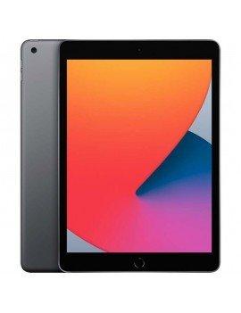 """Apple iPad 2020 10.2"""" 128GB Wi-Fi Space Gray"""