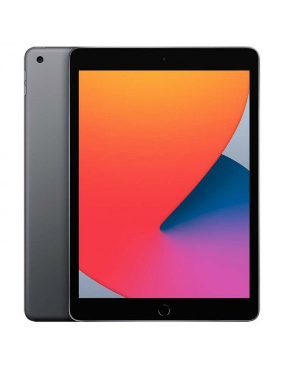 "Apple iPad 2020 10.2"" 128GB Wi-Fi Gris espacial"