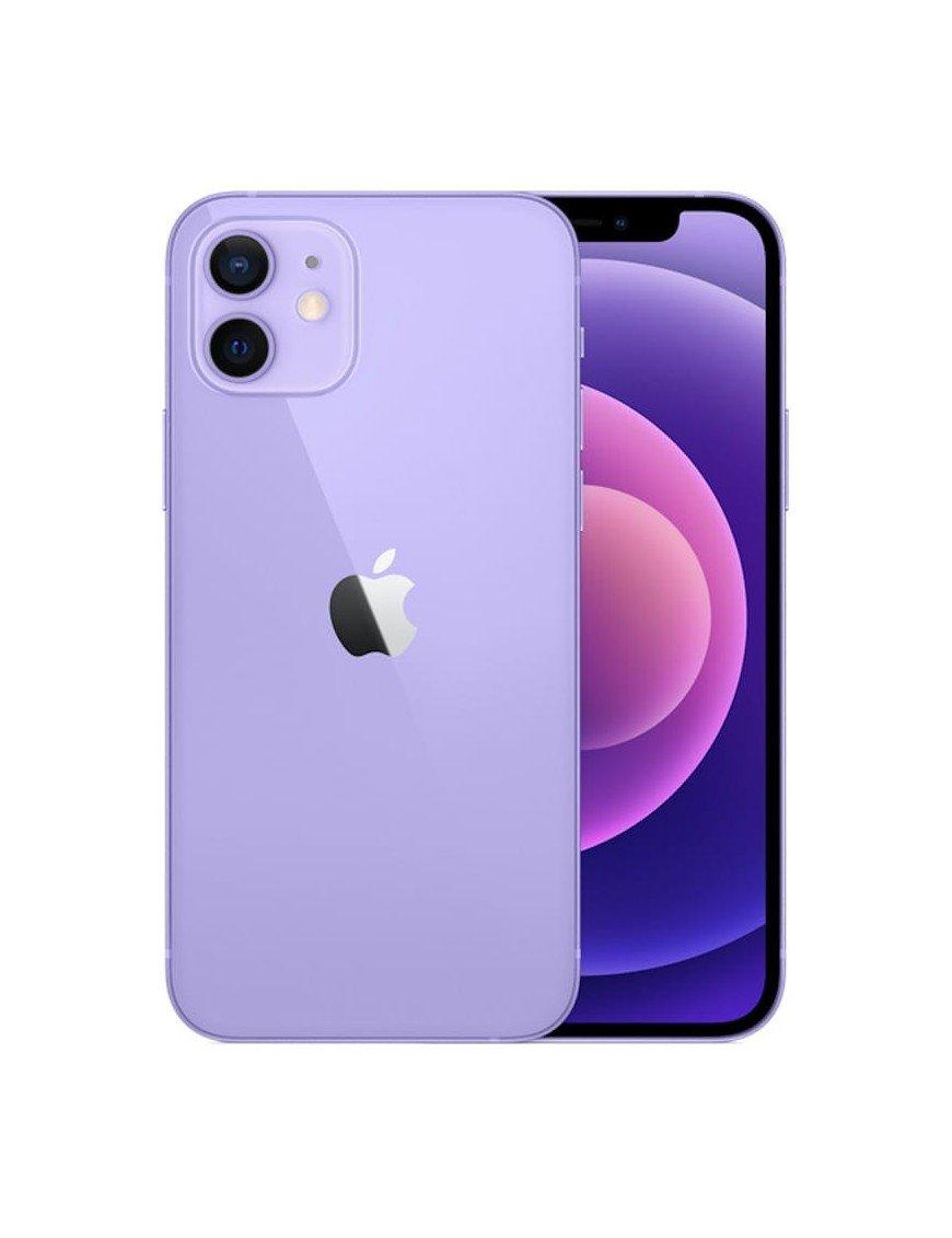 Apple iPhone 12 Mini 128GB Púrpura