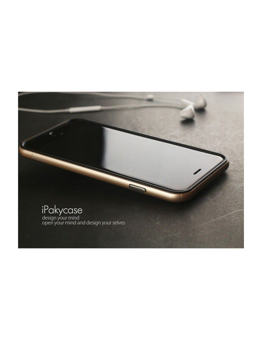 Carcasa iPaky iPhone 6/6S/Plus