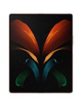 Samsung GALAXY Z Fold 2 5G 256GB Mystic Bronze