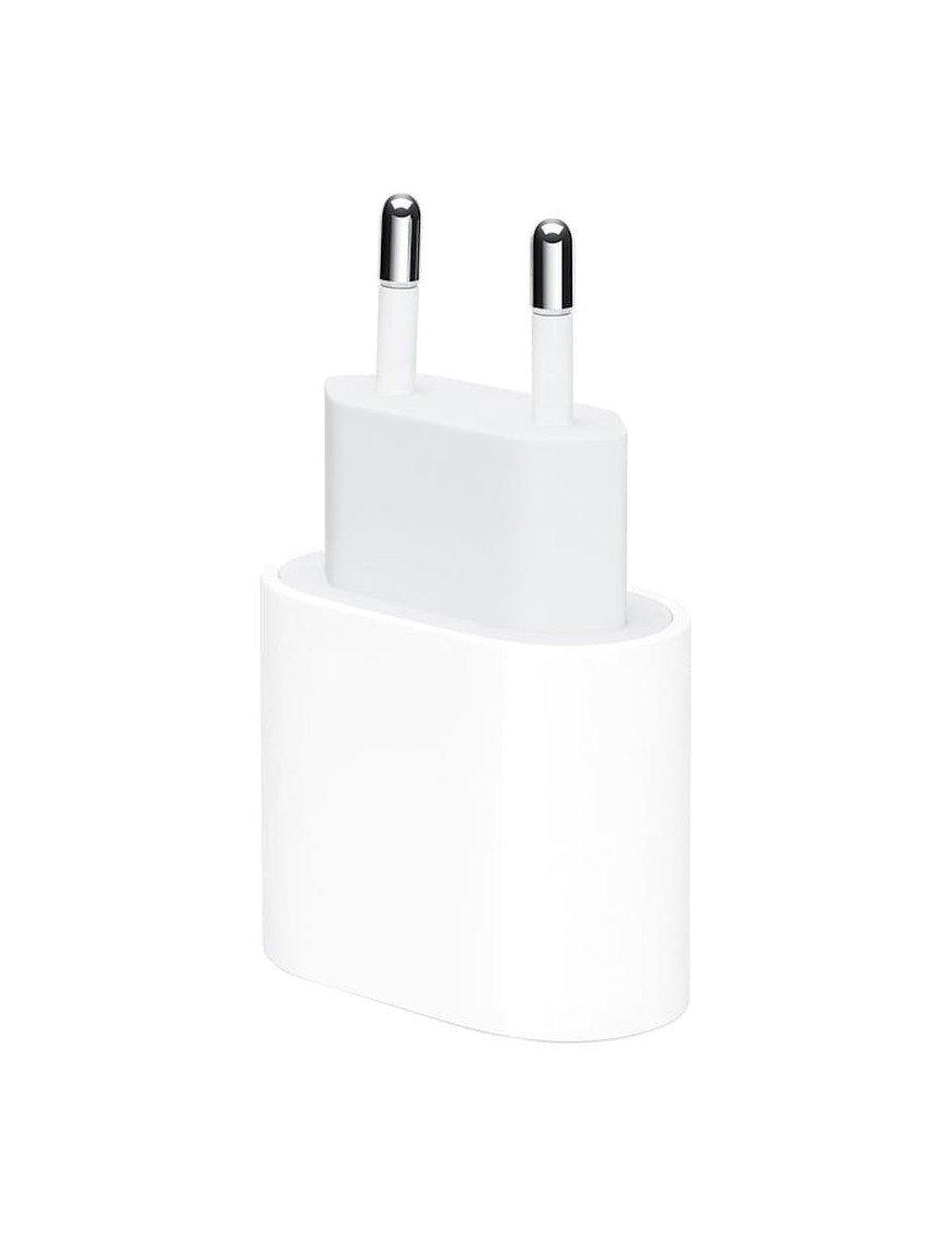 Cargador Apple USB-C 20W