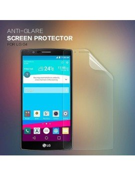 Screen protector LG G4