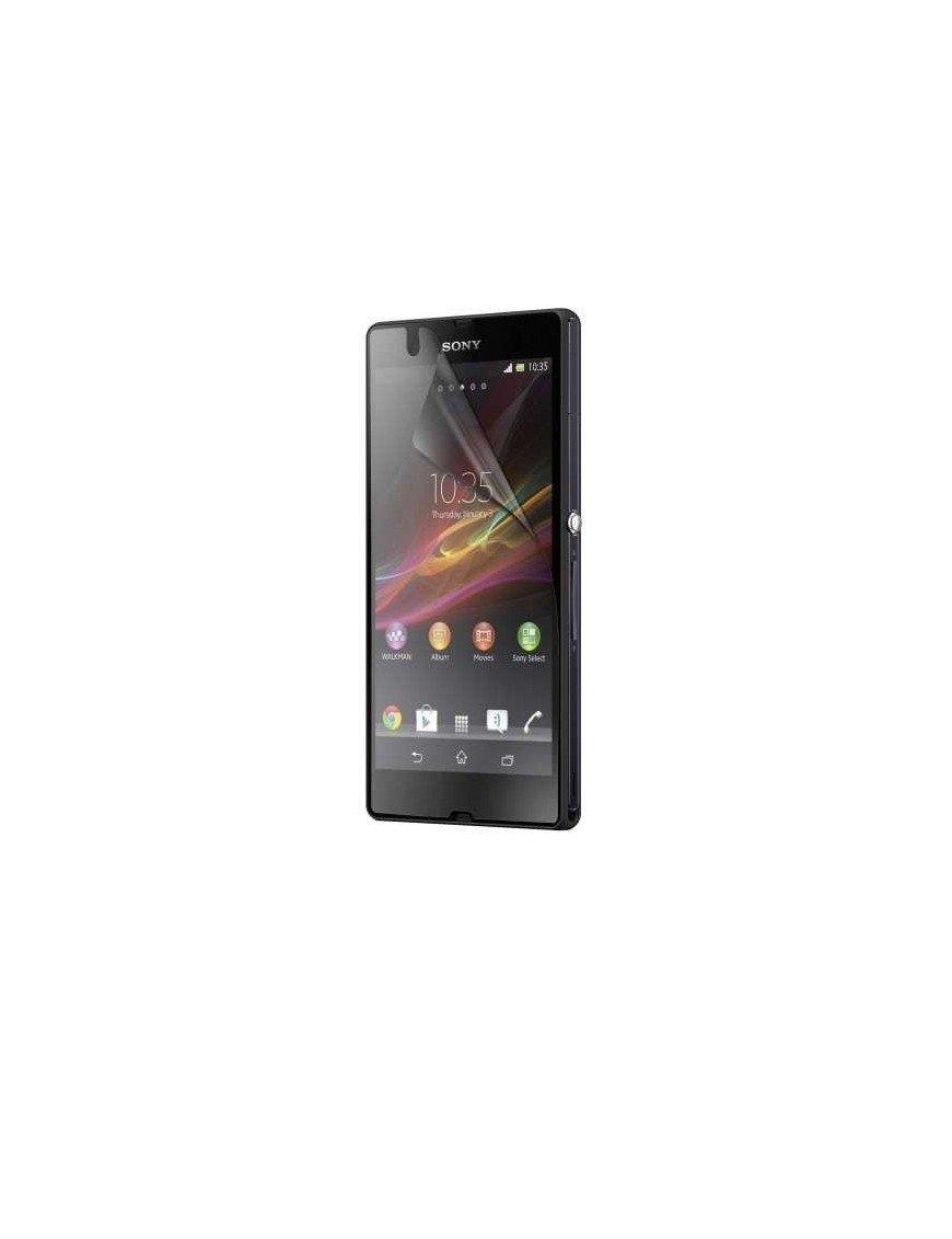 Protector pantalla Xperia Z
