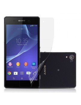 Screen protector Xperia Z2