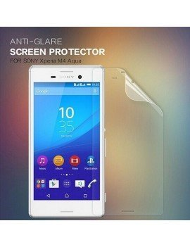 Screen protector Xperia M4...