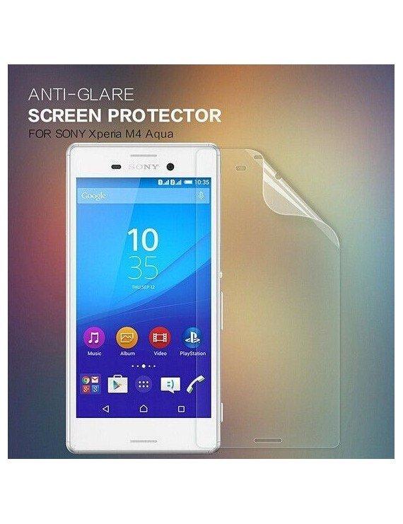 Protector pantalla Xperia M4 Aqua