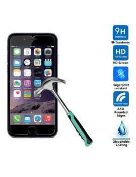 Tempered glass iPhone 6 /...