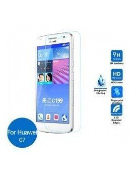 Tempered glass Huawei G7 /...