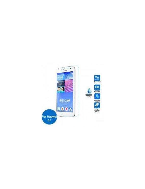 Cristal templado Huawei G7/Plus