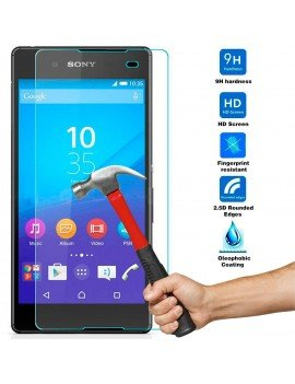 Tempered glass Xperia Z3...