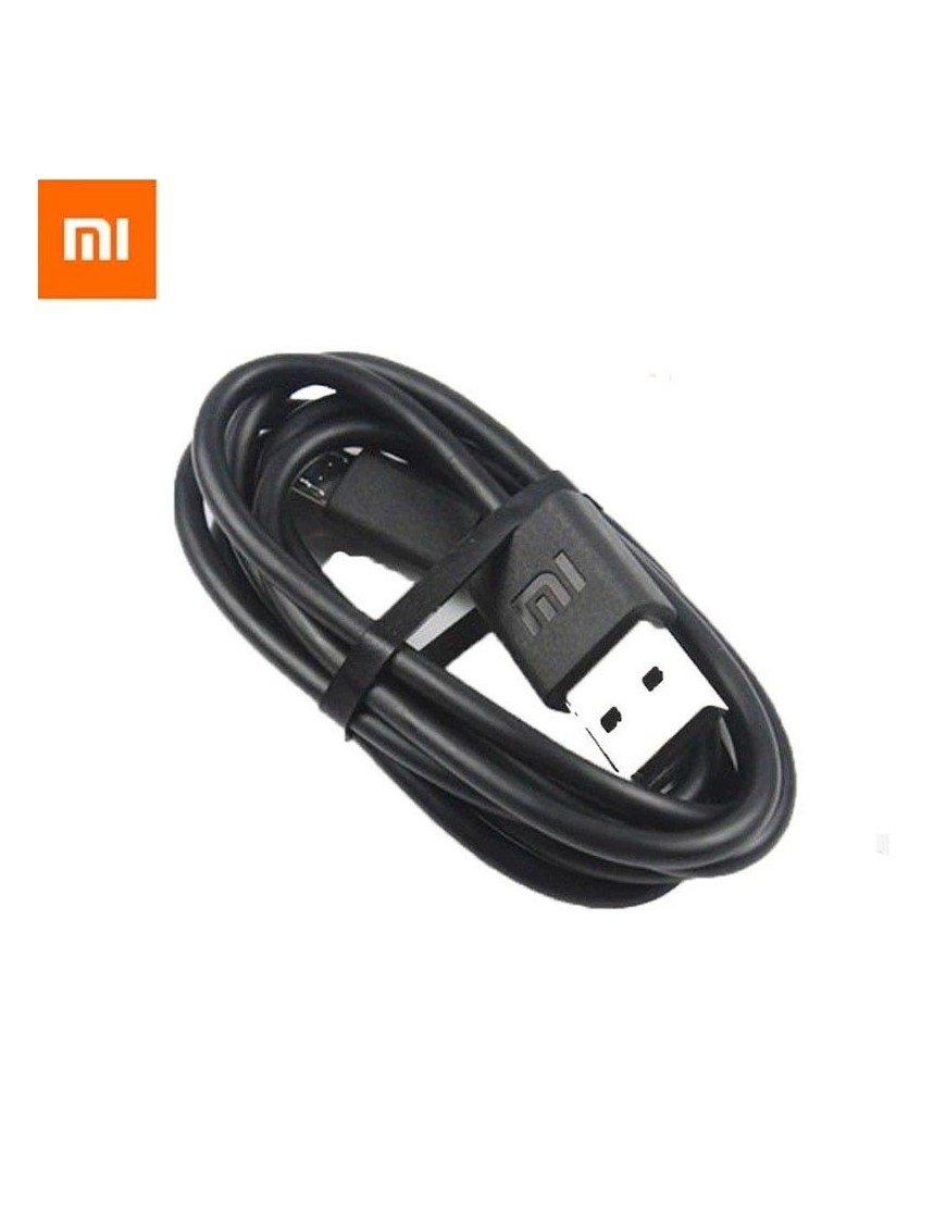 Cable Xiaomi micro-USB 2V