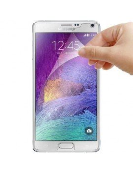 Screen protector GALAXY Note4