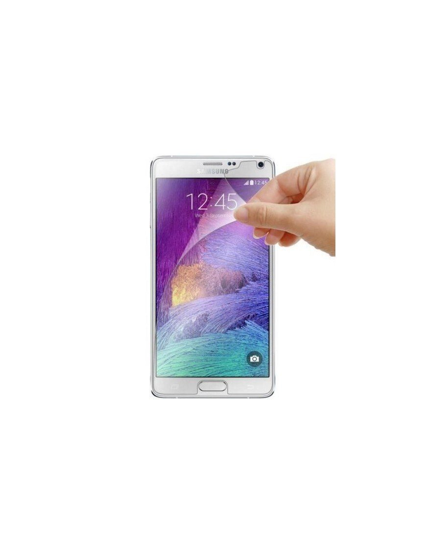 Protector pantalla GALAXY Note 4