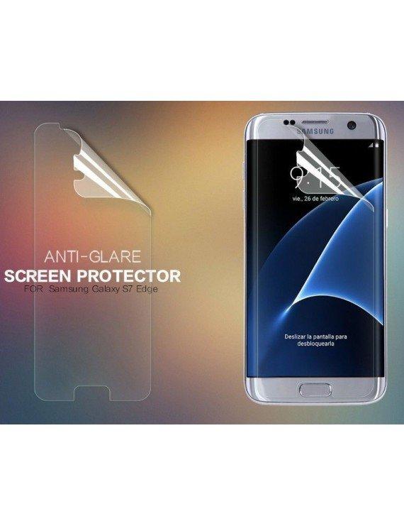 Protector pantalla GALAXY S7/Edge