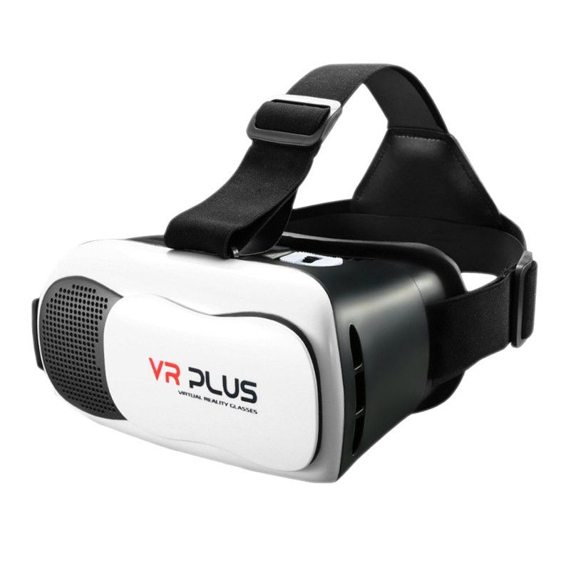 3D Glasses VR PLUS / VR BOX 3