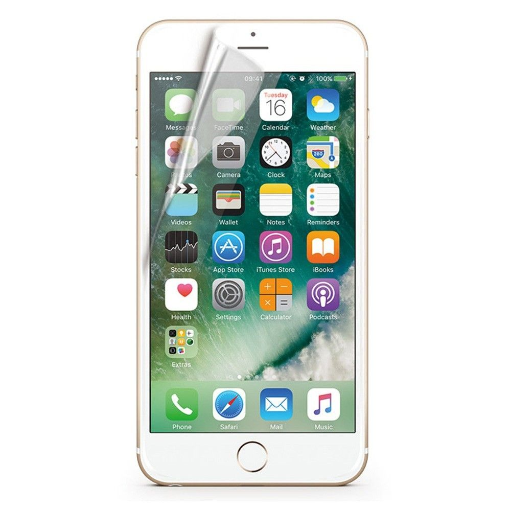 Screen protector iPhone 7 / Plus