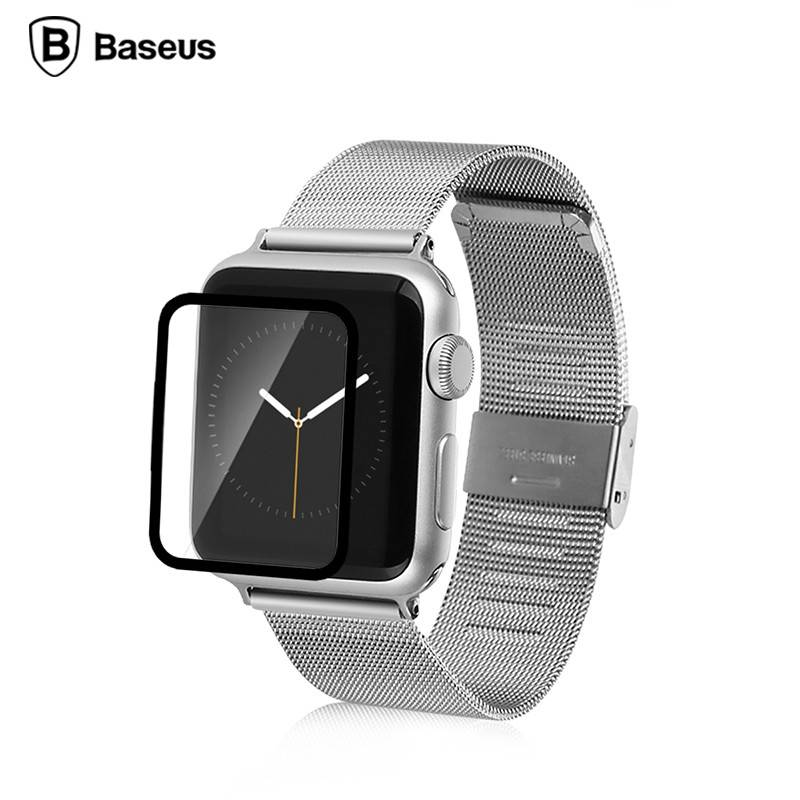 Tempered glass Baseus Apple Watch