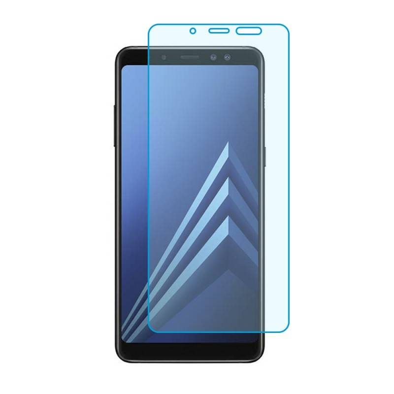 Tempered glass GALAXY A5 / A8 (2018)