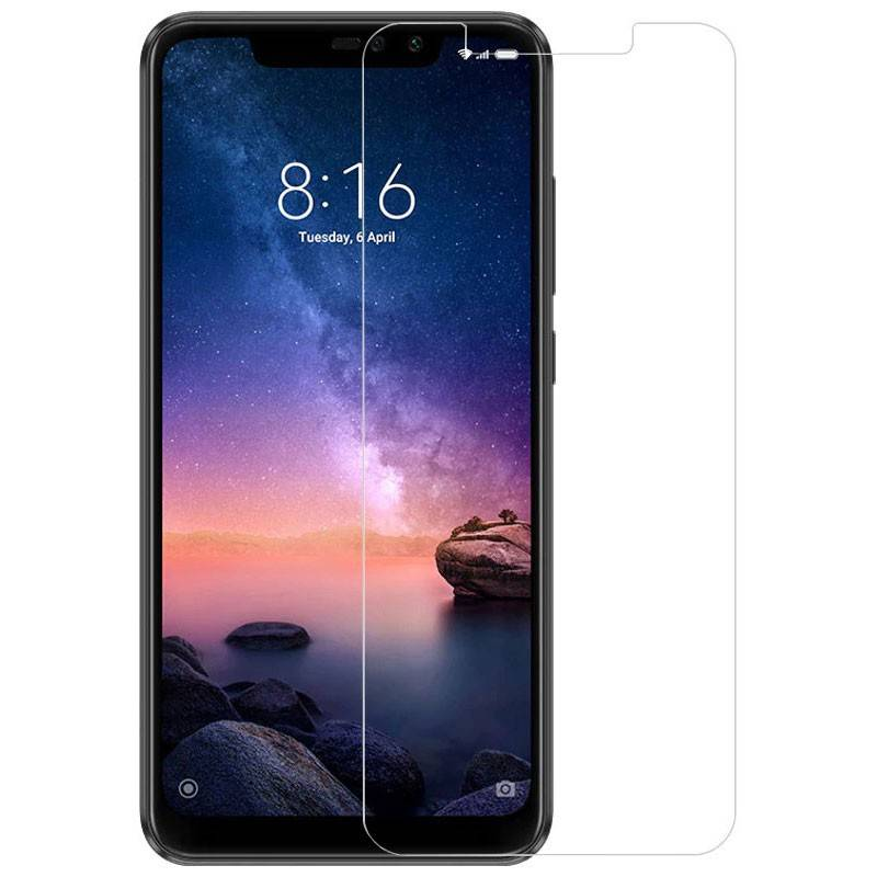 Tempered glass Xiaomi Redmi Note 6 Pro