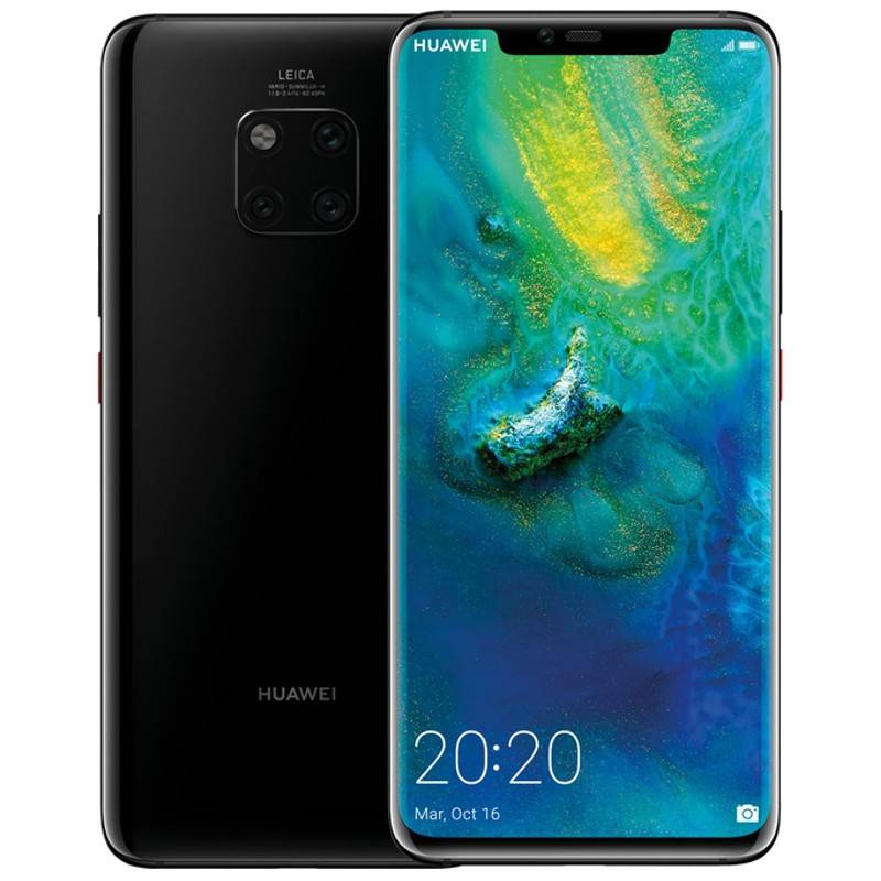 Huawei Mate 20 Pro 128GB Dual
