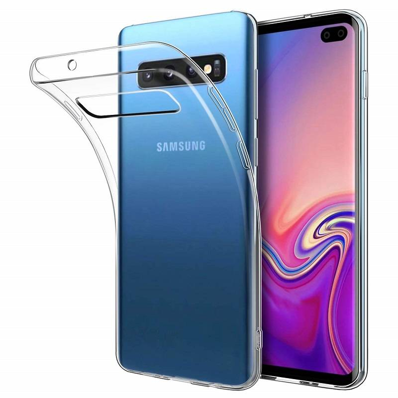 GALAXY S10 / S10 + / S10e TPU gel case