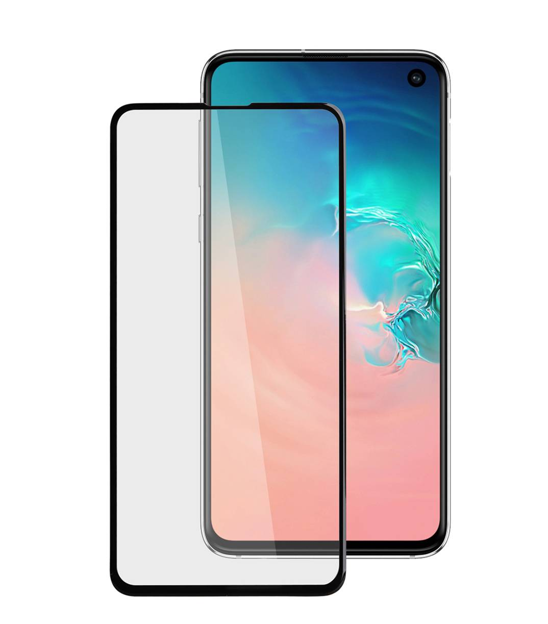 5D GALAXY S10e tempered glass (complete)