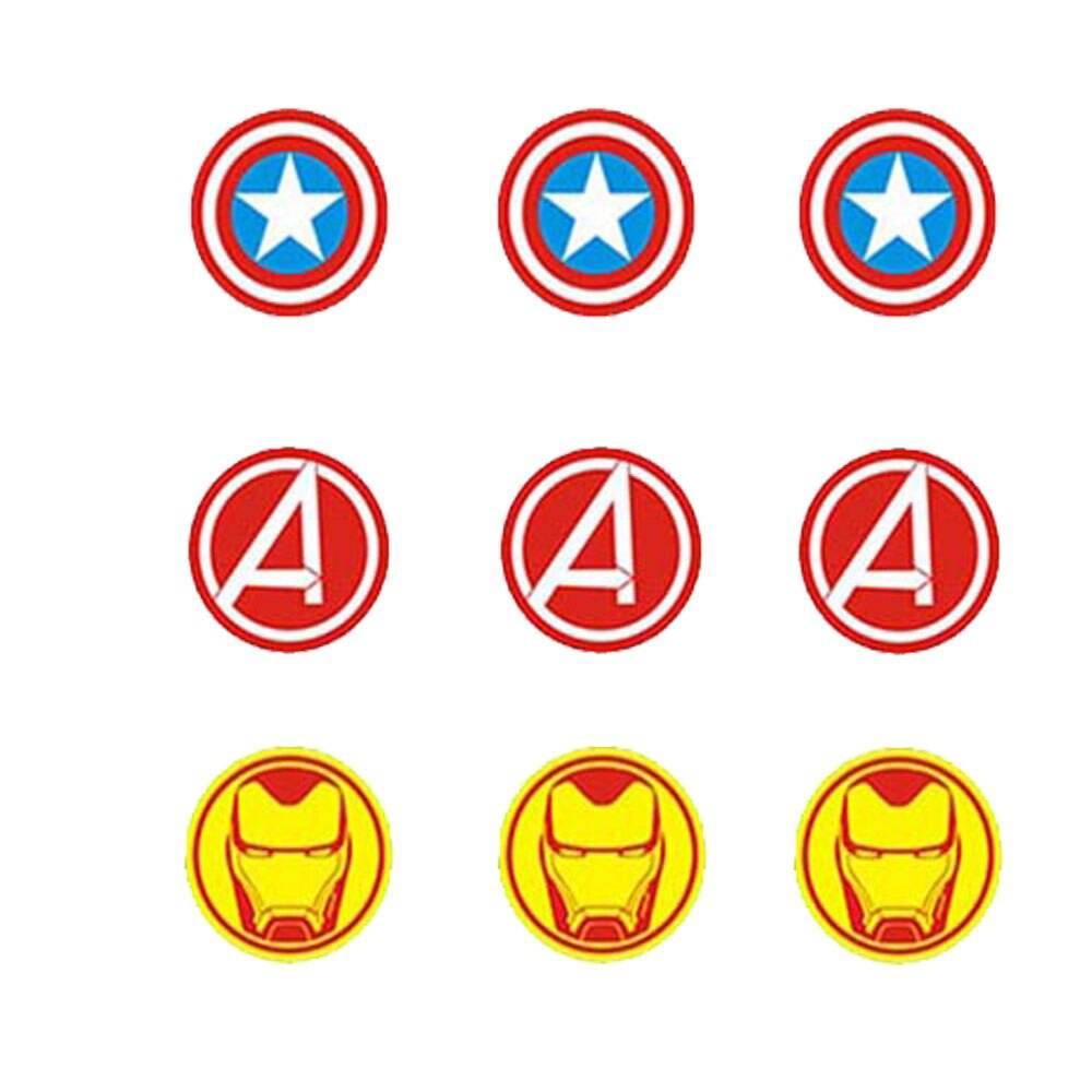 Cierre Avengers Mi Band 4/3