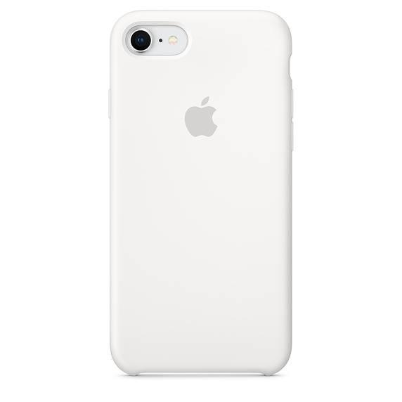 Apple iPhone 8/7 / Plus silicone case